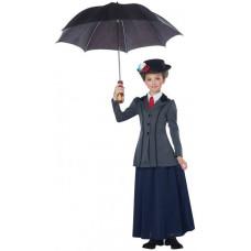 English Nanny Costume