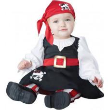 Petite Pirate Costume
