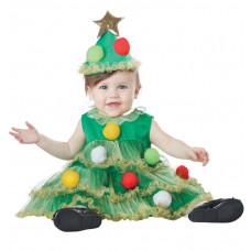 Lil' Christmas Tree Costume