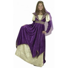 Maiden of Verona Costume
