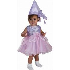 Perfect Princess Costume