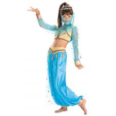 Mystical Genie Costume