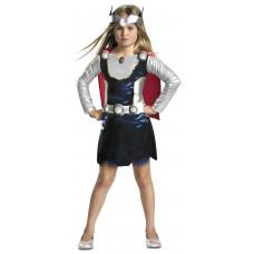 Thor Girl Costume