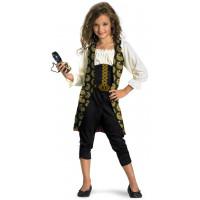 Angelica Costume
