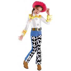 Jessie Deluxe Costume