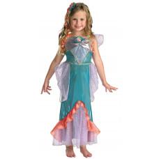Ariel Deluxe Costume