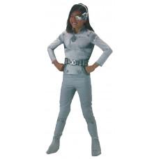 Aki Deluxe Costume