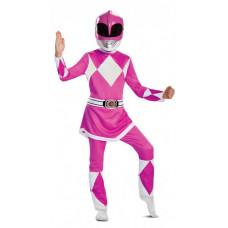 Power Rangers - Pink Ranger Costume