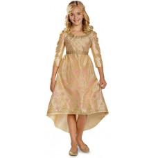 Aurora Coronation Gown