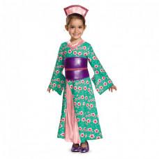 Kimono Princess Costume