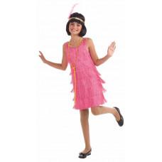 Little Miss Flapper Costume