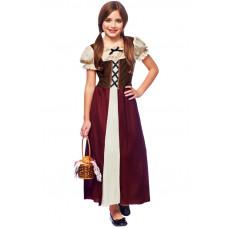 Peasant Girl Costume