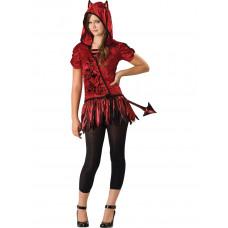 Devil In Da Hood Costume