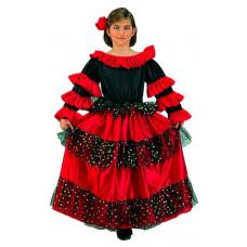 Spanish Beauty Costume