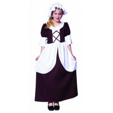 Colonial Peasant Costume