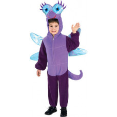 Dragon the Dragonfly Costume