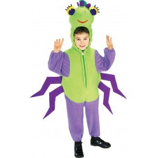Squirt the Spider Costume