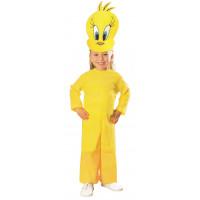 Tweety Costume