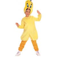 Tweety Bird Deluxe Costume