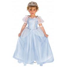 Cinderella Princess Costume