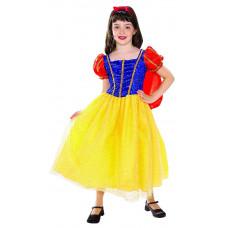 Cottage Princess Costume