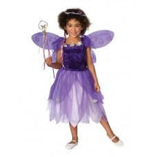 Plum Pixie Costume