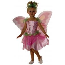 Springtime Fairy Costume