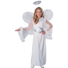 Snow Angel Costume