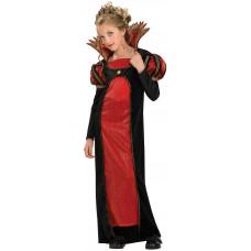 Scarlet Vamptessa Costume