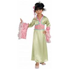 Plum Blossom Princess Costume