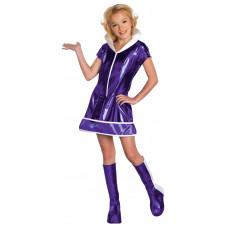 Jane Jetson Costume