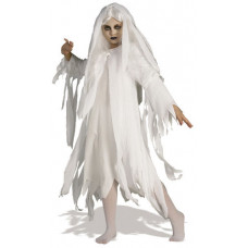 Ghostly Spirit Costume