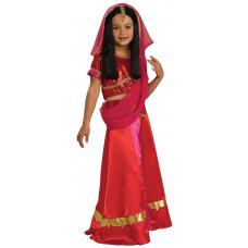 Bollywood Princess Costume