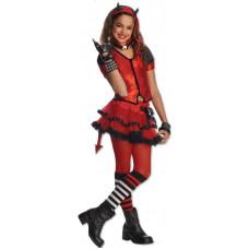 Devilish Costume