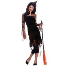 Spider Witch Costume