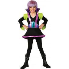 Janet Planet Costume