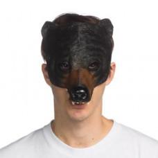 Bear Half Mask