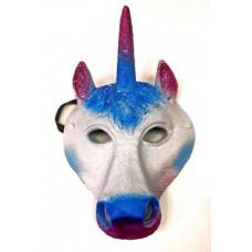 Unicorn Half Mask