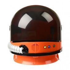 Jr. Astronaut Helmet - Orange