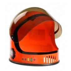 NASA Astronaut Helmet - Orange