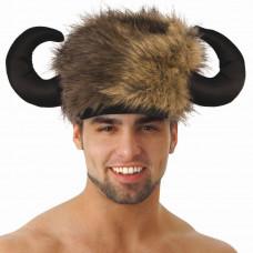 Water Buffalo Hat