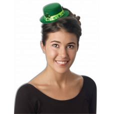 Mini St. Patricks Day Hat