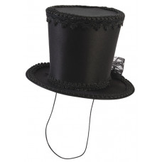 Mini Victorian Top Hat