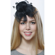Mini Hat with Clips
