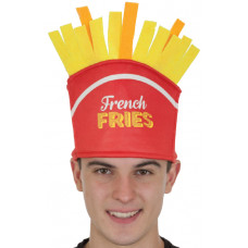 French Fry Hat