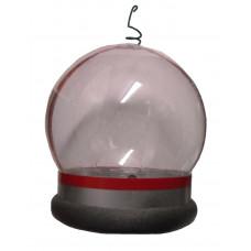 Retro Bubble Space Helmet