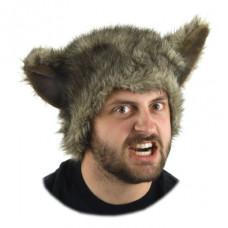 Werewolf Headpiece