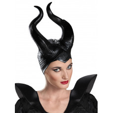 Maleficent Deluxe Headpiece
