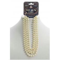 Long Flapper Beads