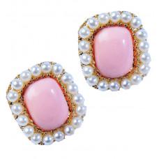 50's Style Earrings